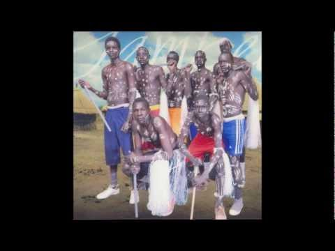 Paul B   Nuer modernized cultural dance