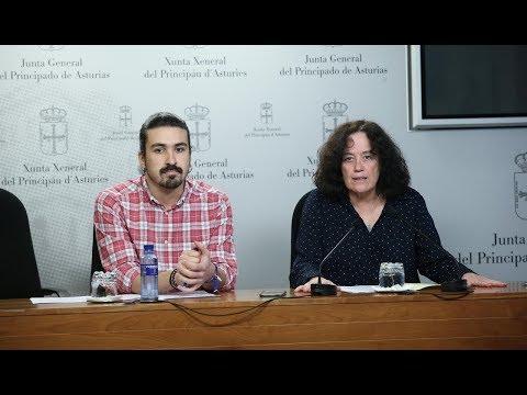 Podemos Asturies pide un cupo de pediatría adicional para Cabrales