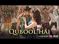 Download Qubool Hai | Jeena Isi Ka Naam Hai | Himansh Kohli & Manjari Fadnis | Ash King & Shilpa Rao MP3 song and Music Video