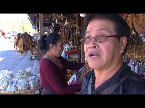 Tha Huea ,Fisher man