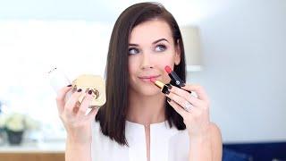ФАВОРИТЫ июля и августа - лучшие парфюмы, косметика для макияжа и ухода за волосами и телом