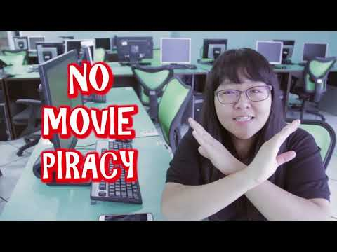 Group 1 Movie Piracy Among Umskal Students