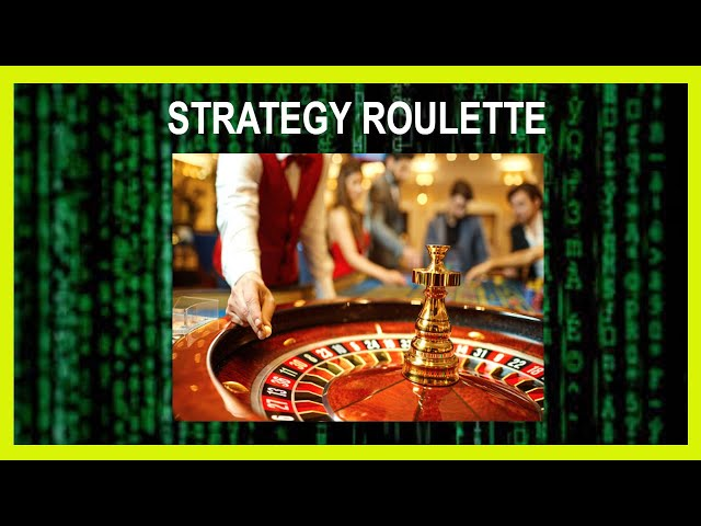 🆕 roulette Strategy 👉 Strategy Roulette Frequencies Honest Video