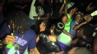 Sugar Band Live @ Good Times Bar Aka G-Spot Pt2