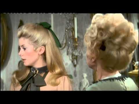 Catherine Deneuve 1- Mayerling