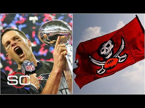 Tom Brady 'absolutely' makes the Buccaneers a contender - Chris Berman | SportsCenter