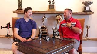 #69 - Jimmer Fredette -John Wooden Award Winner, Player of the Year, & BYU Legend Talks About Life