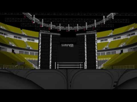 Full download wrestlemania 30 in minecraft with stage concept