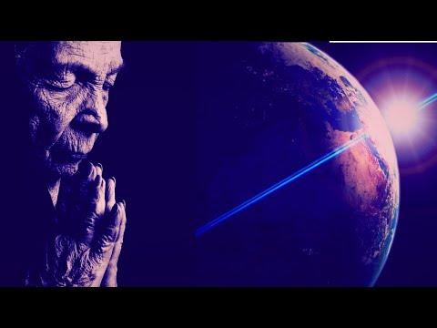 Ancianos sabios hablan sobre los cambios futuros del planeta