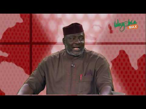 Nigeria Have Intellectually Lazy Leaders - Gbola Oba Political Analyst. As Edey Hot