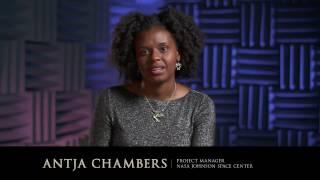 NASA Modern Figure: Antja Chambers
