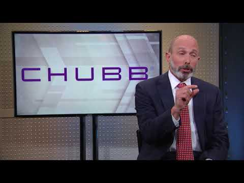 Chubb Ltd. CEO: Digitizing Insurance | Mad Money | CNBC