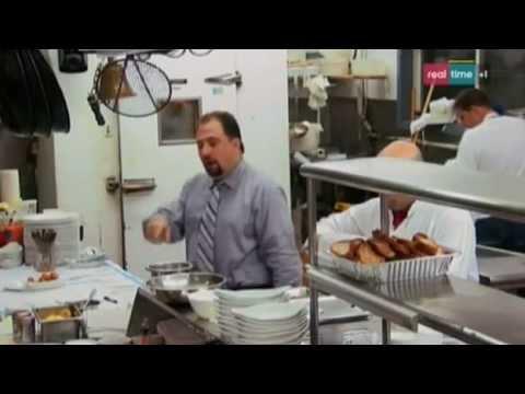 Cucine da incubo usa stagione 4 spanish pavillion italiano completo youtube - Cucine da incubo stagione 5 ...