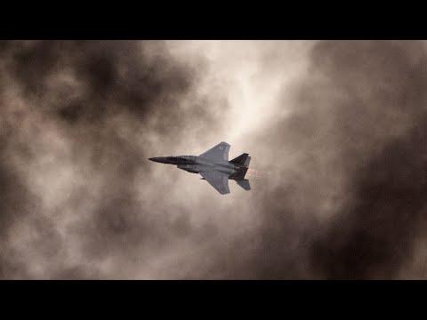 سوريا: الجيش الإسرائيلي يعلن سقوط إحدى طائراته خلال عملية في سوريا