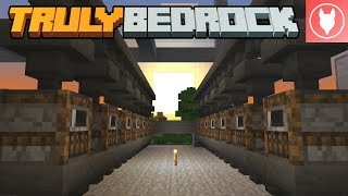 Truly Bedrock S1 : E17 - New Big Project!