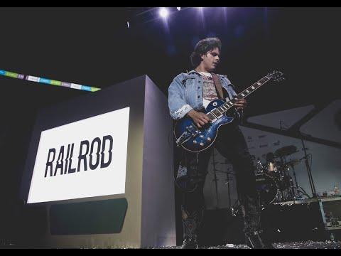 Railrod - Soldado Caído (Cantando juntos desde casa por cuarentena de Coronavirus, 2020)