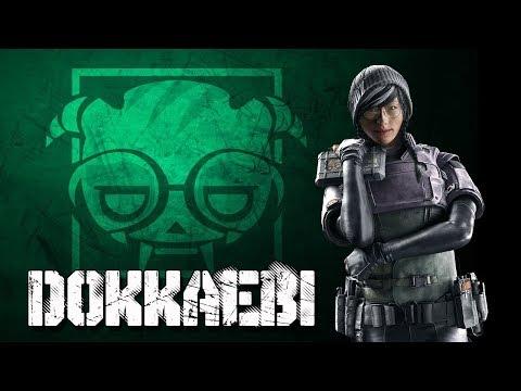 "Rainbow Six Siege - Guía ""DOKKAEBI"" Tips y Trucos (White Noise DLC)"