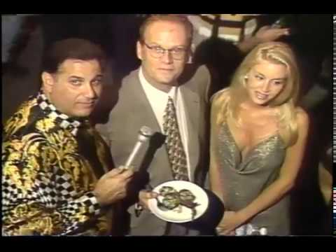 On The Town with Mike Farah - 1997 American Food and Wine Festival [Part 2 of 3]
