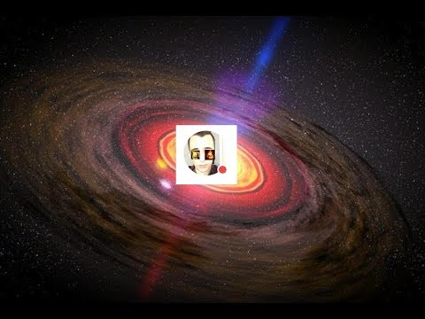 THE BLACK HOLE AFFECT, THE FUTURE OF SCIENCE IS BARRIER IGNITE!?