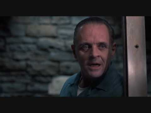 Silence of the Lambs  first meeting