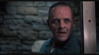 Silence of the Lambs - first meeting