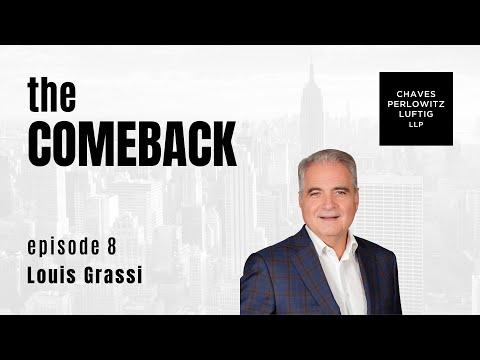 Episode 8   Louis Grassi