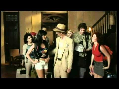 Filmjunkiene #37 The Tomb (2006)
