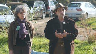 Présentation de l'événement et de la ferme -  Écosite les Jardins de Siloë