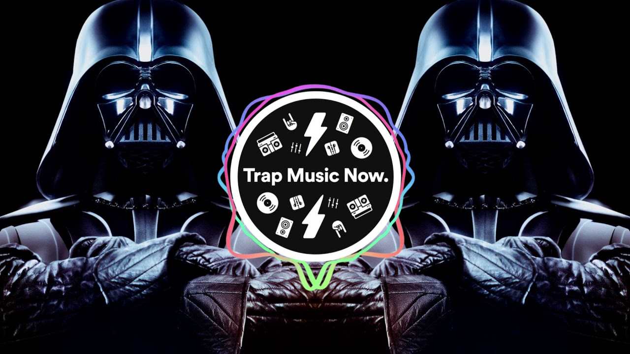 STAR WARS (TRAP REMIX) Imperial March (Darth Vader's Theme)
