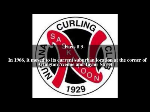 Nutana Curling Club Top # 5 Facts