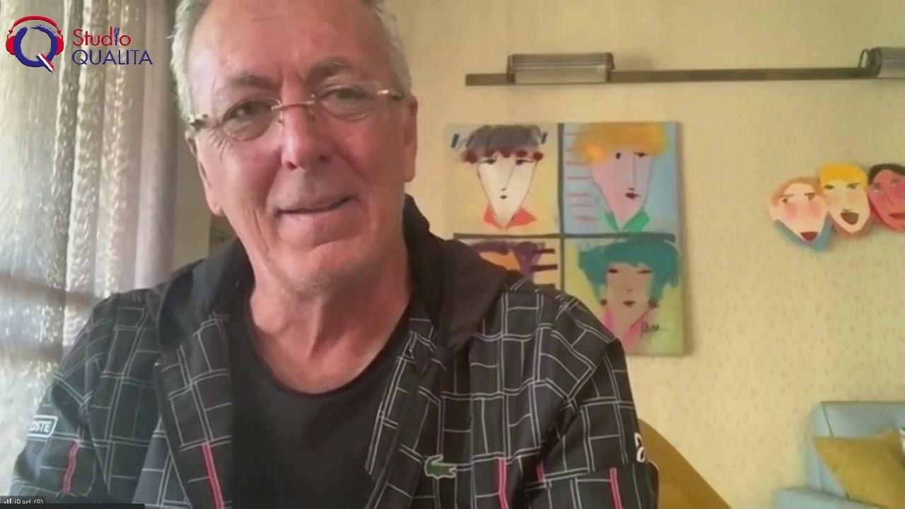 """""""Tsahal ne laissera pas le Hamas entrer"""" - L'invité du 23 février 2021"""