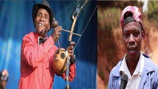 Rasta || Gisupusupu aririmba indirimbo zidafite ubutumwa bwigisha abana