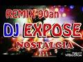 DJ EXPOSE 👉 DJ jaman doeloe