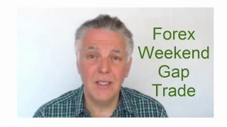 The Forex Weekend Gap Course now live on Udemy