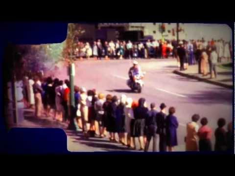 JFK Assassination Footage - The Abraham Zapruder Film