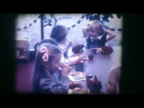 1979 Santa pt2 & Clint & Chad School