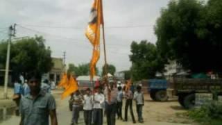 pad yatra phulera to BHERANA DHAM SHREE DADU DAYAL JI