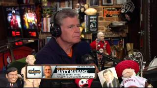 Matt Maranz On Comparing Friday Night Tykes To Other Reality Shows 1/16/14
