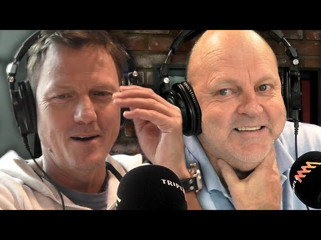 Billy Brownless Finishes Off With One Of His Most Wrong Jokes To Date   Rush Hour with JB & Billy