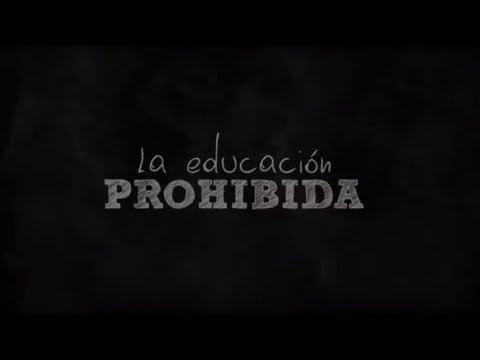 La Educación Prohibida  (Película completa) [HD]