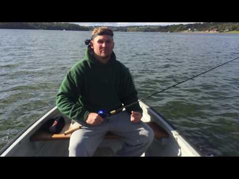 Bewl Water Uk  Fishing