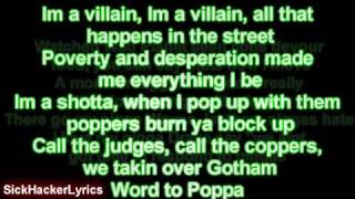 vuclip Lil Wayne - Outro ft. Bun B, Nas, Shyne & Busta Rhymes [ Lyrics On Screen ]
