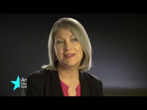 Meet our new director:  Dr. Anthea M. Hartig