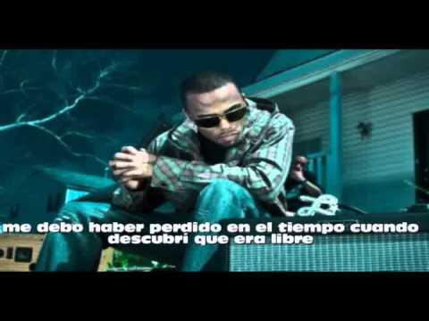 B.o.B. - Ghost In The Machine (subtitulos español)