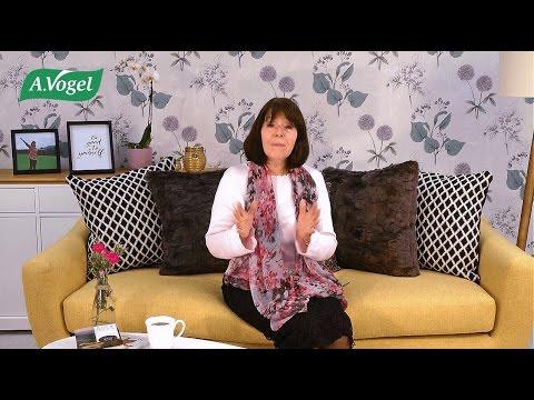 A.Vogel Talks Menopause: Loss of Confidence