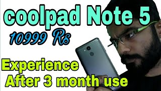 Coolpad Note 5, Own The Gadget Of The Year - Tech Bazaar