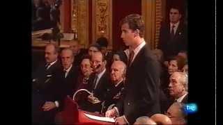 Misa conmemorativa del centenario del nacimiento de Don Juan de Borbón, Conde de Barcelona