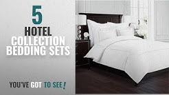 Top 10 Hotel Collection Bedding Sets [2018]: Beckham Hotel Collection Luxury Soft Brushed 2100