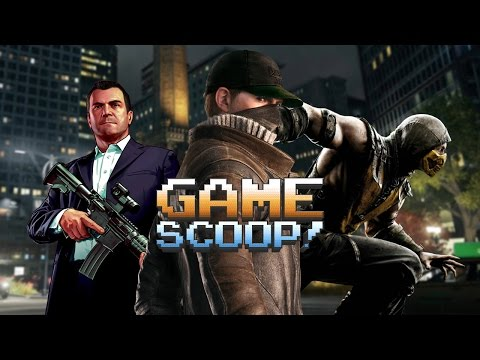 Game Scoop! 325: The 2014 Year-in-Review