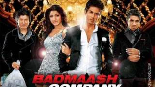 Ayaashi Full Song From Badmaash Company With Download Link